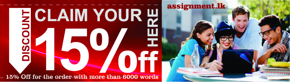 Assignment writing service sri lanka